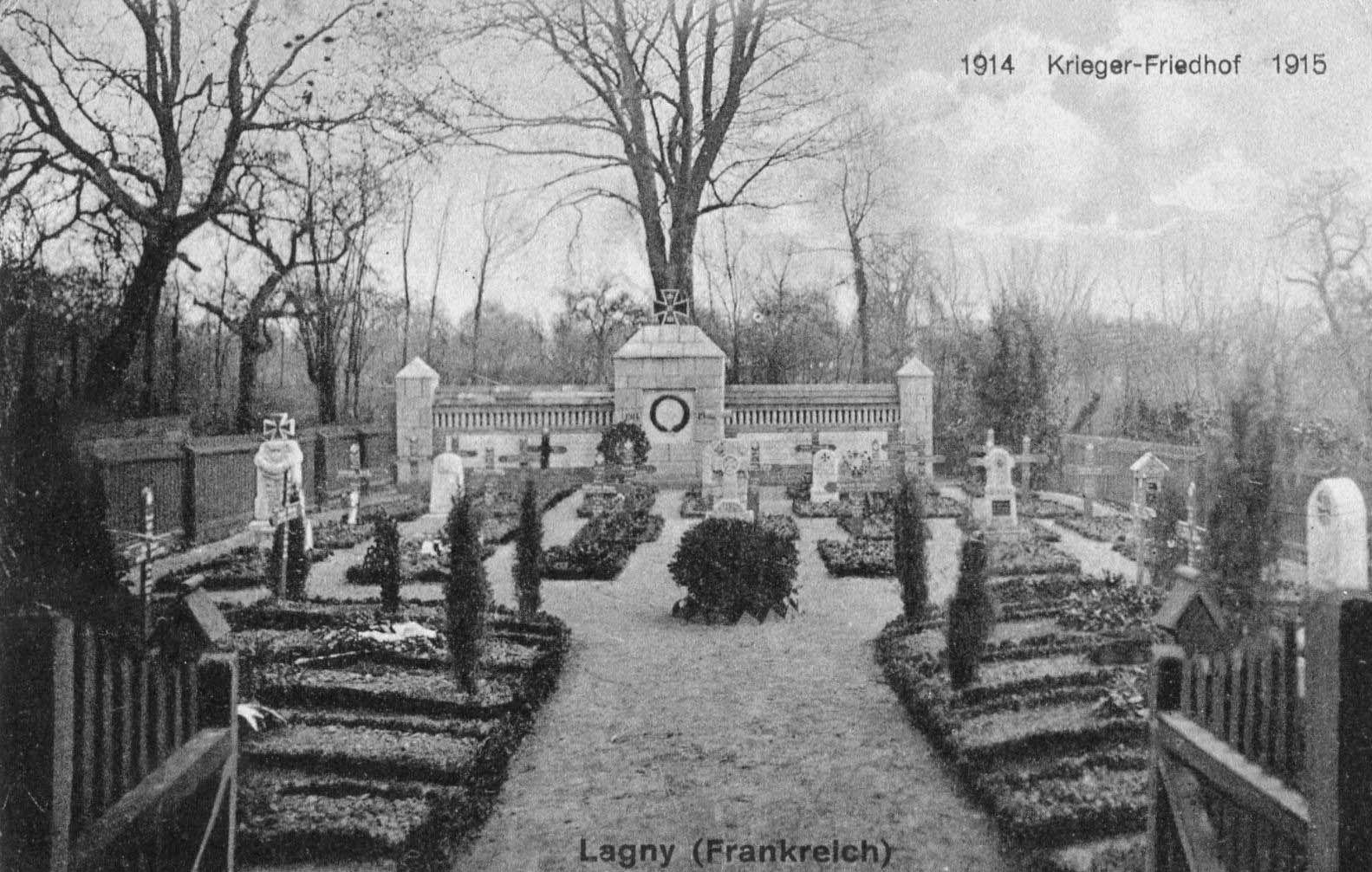 Album - le village de Lagny (Oise)