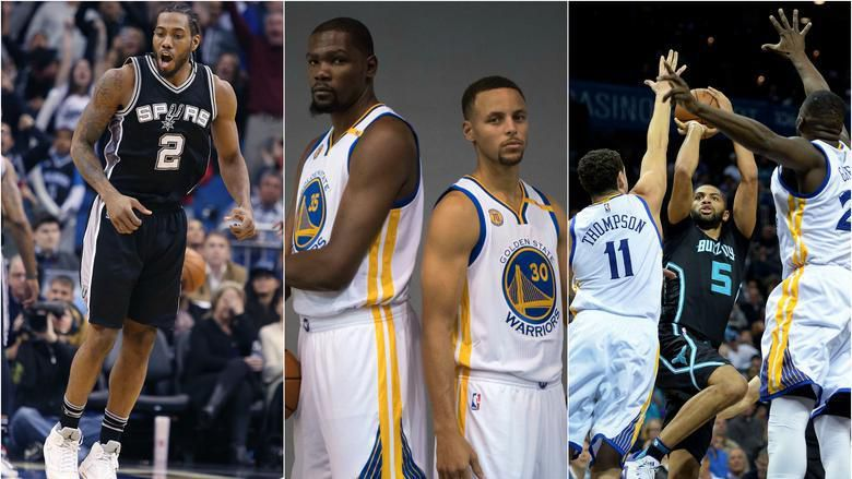 MVP, Warriors, Africains : 11 questions avant le début de la saison NBA