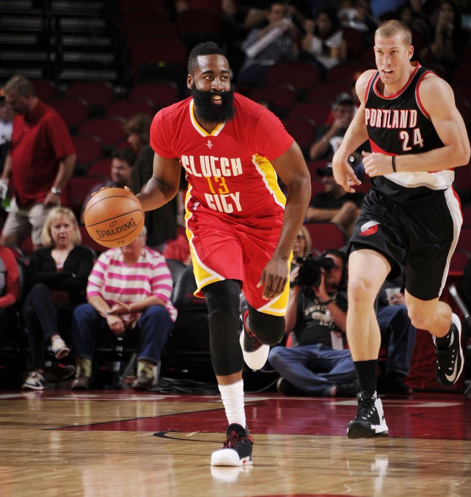 James Harden porte Houston avec un triple-double