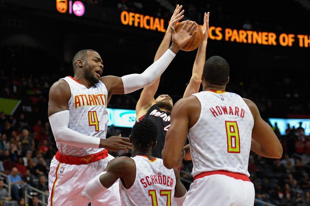 Les Hawks reprennent leur envol