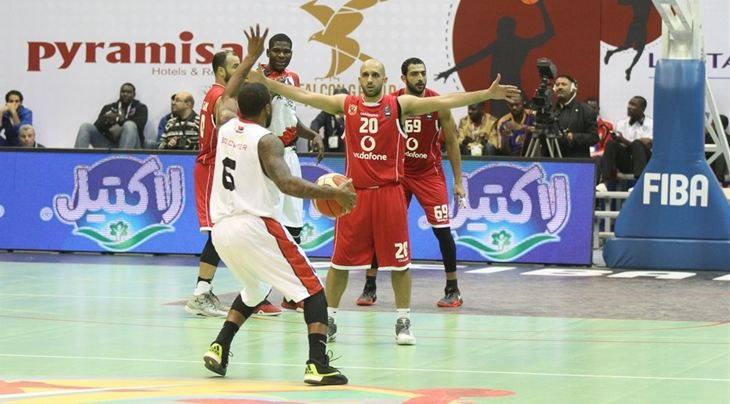 CACC: AS Sale et El Ahly invaincus après trois matchs