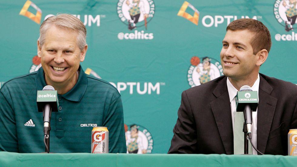 Trade Deadline : Les Celtics en position de force