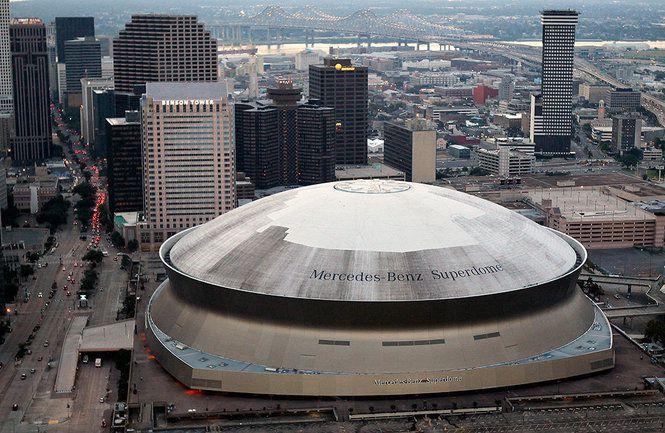 NBA All-Star Game 2017 : News Basket Beafrika sera à La Nouvelle-Orléans, en Louisiane