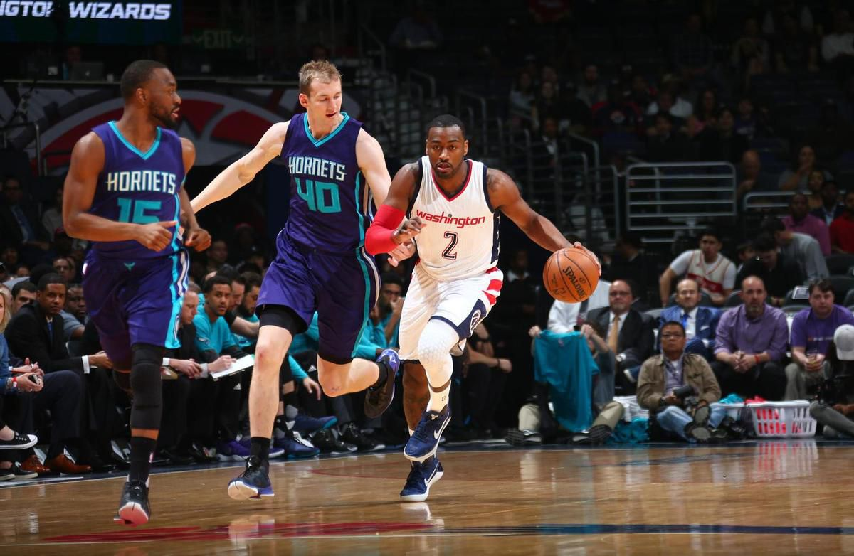 Washington relance sa machine face aux Hornets