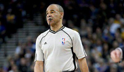 Dan Crawford, l'arbitre aux 23 Finales NBA consécutives