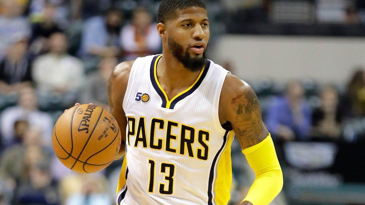 Paul George veut rejoindre les Lakers en 2018, Indiana pourrait le transférer dès cet été