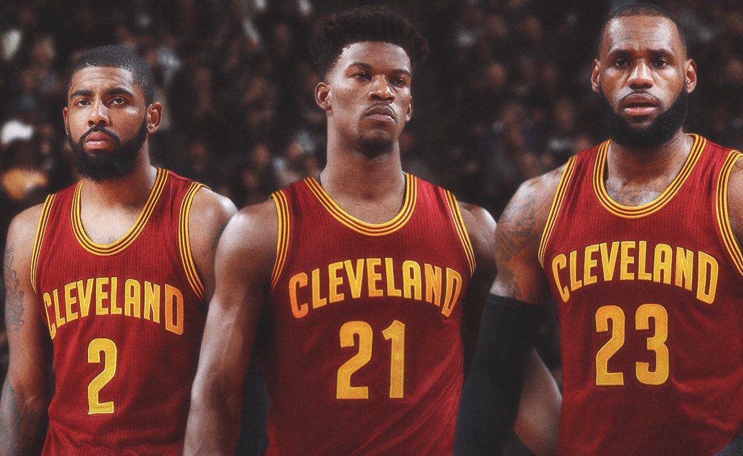 Jimmy Butler est la première priorité des Cleveland Cavaliers