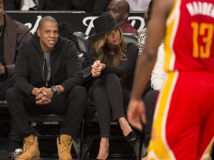 Beyoncé veut devenir actionnaire des Houston Rockets !