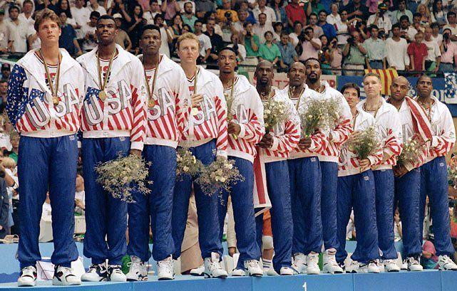 Draymond Green : « La Dream Team a changé le basket pour toujours »