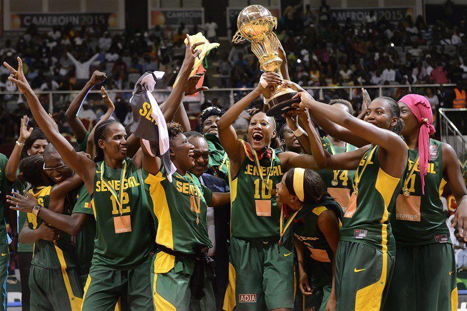 Afrobasket féminin 2017 : Le coach Mustafa Gaye dévoile la liste des 12 Lionnes du Sénégal