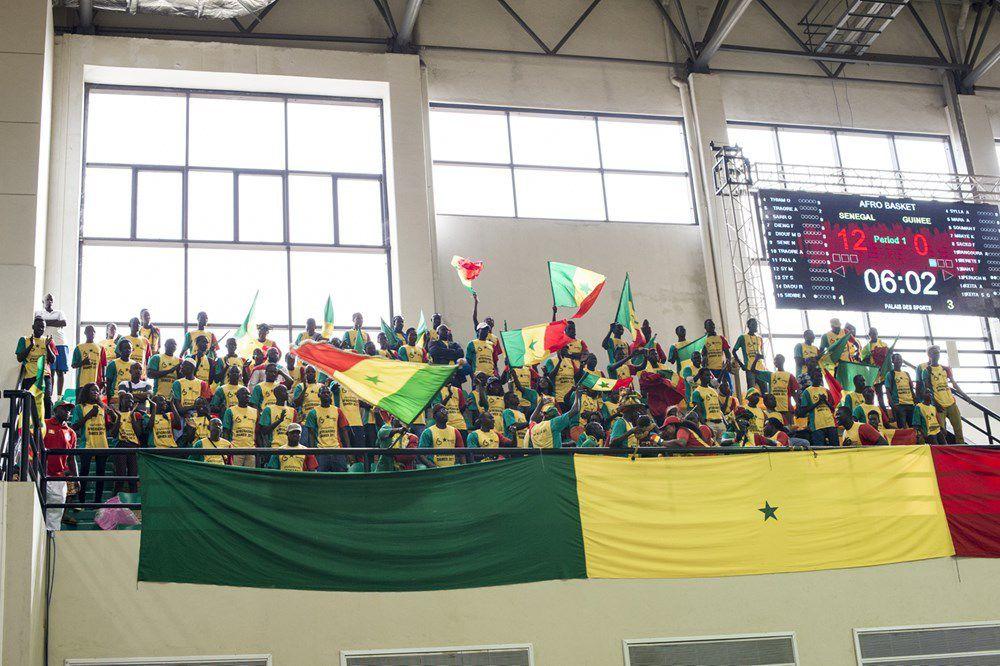 Afrobasket féminin - Mame-Marie Sy Diop : On va essayer de conserver notre titre