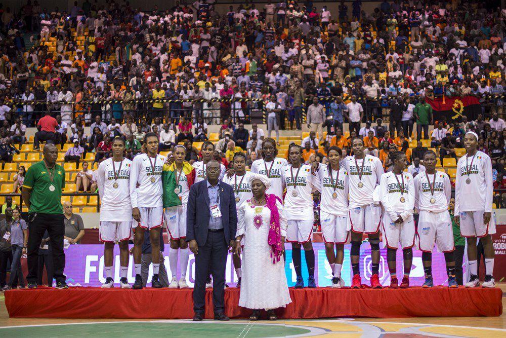 Moustapha Gaye annonce son départ de l'équipe nationale féminine du Sénégal