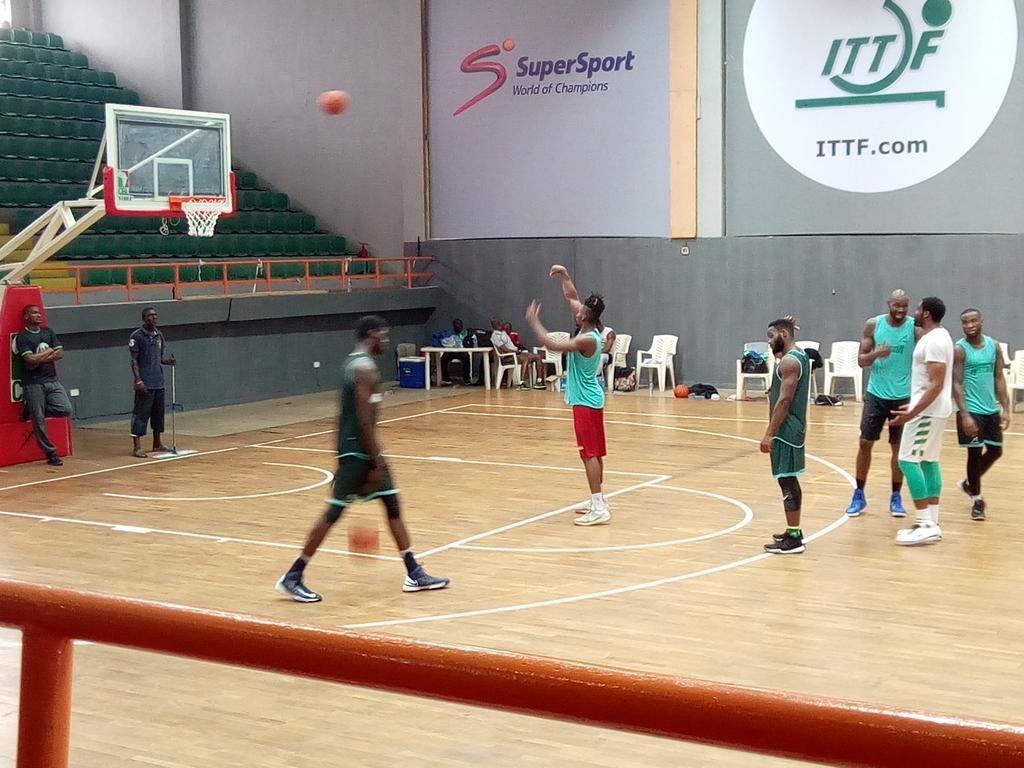 Afrobasket masculin 2017 : Alex Nwora dévoile la liste des 12 D'Tigers du Nigéria