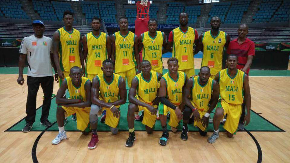 Afrobasket masculin 2017 : le Nigéria favori du groupe A