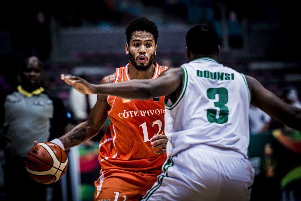 Afrobasket 2017 : le Nigéria a eu très chaud (78-77), Solo Diabaté a manqué le shoot de la gagne