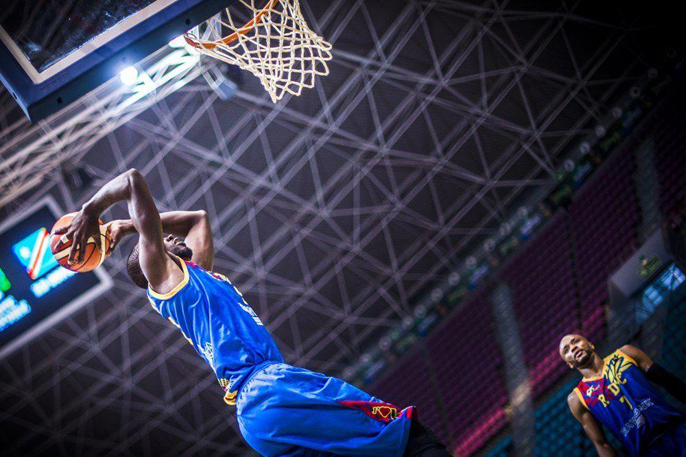 Afrobasket masculin 2017 : la RDC se relève en corrigeant la Côte d'Ivoire