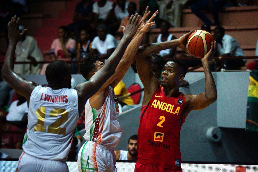 Afrobasket masculin 2017 : le Maroc fait tomber l'Angola et se qualifie pour les quarts de finale