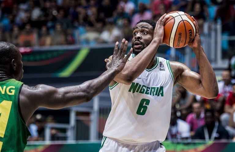 Afrobasnet masculin 2017 : le Nigéria en finale deux fois consécutive