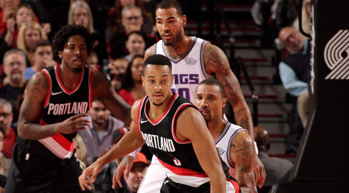 Portland s'impose face aux Kings