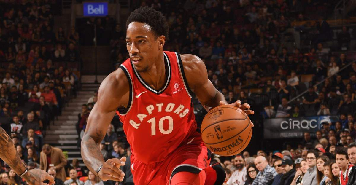 Toronto s'impose contre Washington