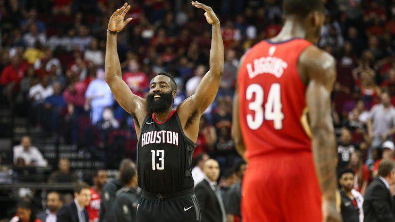 Houston réalise un nouveau record de franchise en battant la Nouvelle-Orléans