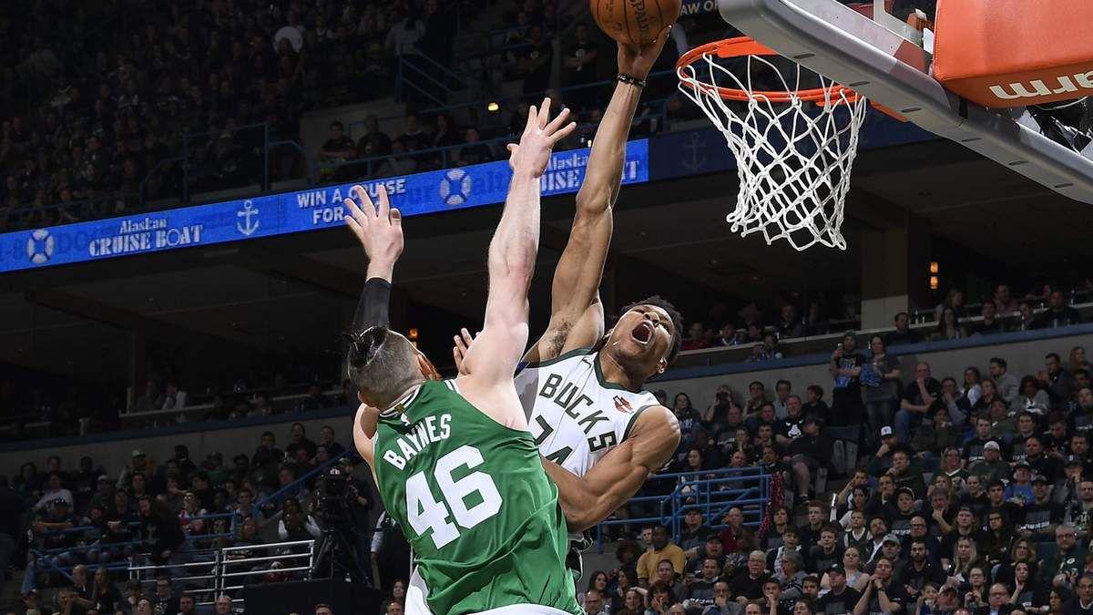 NBA Playoffs, game 3 : Milwaukee éteint les Celtics et revient à 2-1 dans la série