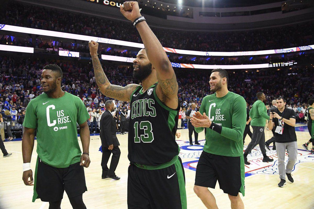 Les Celtics climatisent Philadelphie et se dirigent vers la finale de Conférence (3-0)
