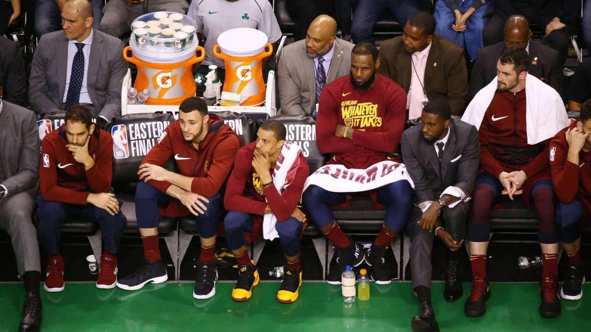 LeBron James : «Je n'ai aucune inquiétude à ce stade de la compétition»