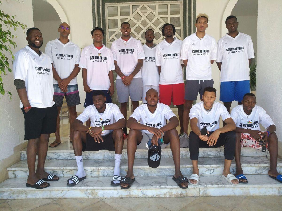Éliminatoires CM 2019 : Johndre Leon Jefferson rejoint les Fauves à Sousse !