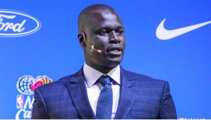 Le directeur général de la NBA Afrique se réjouit du nouveau système de qualification FIBA