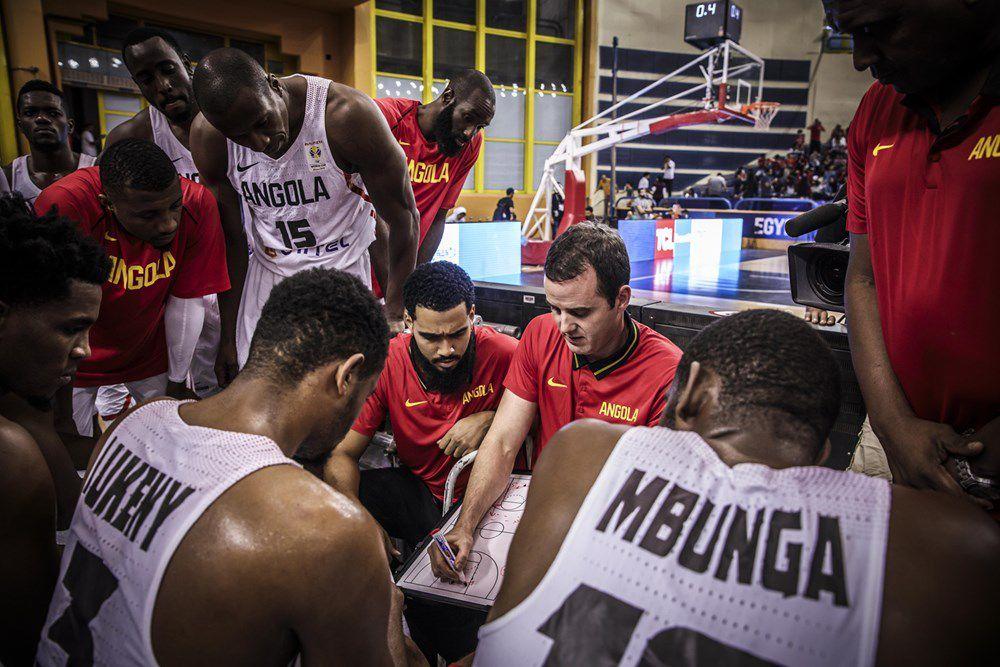 Éliminatoires CM 2019 : l'Angola se relève face à l'Égypte et valide son billet pour le second tour