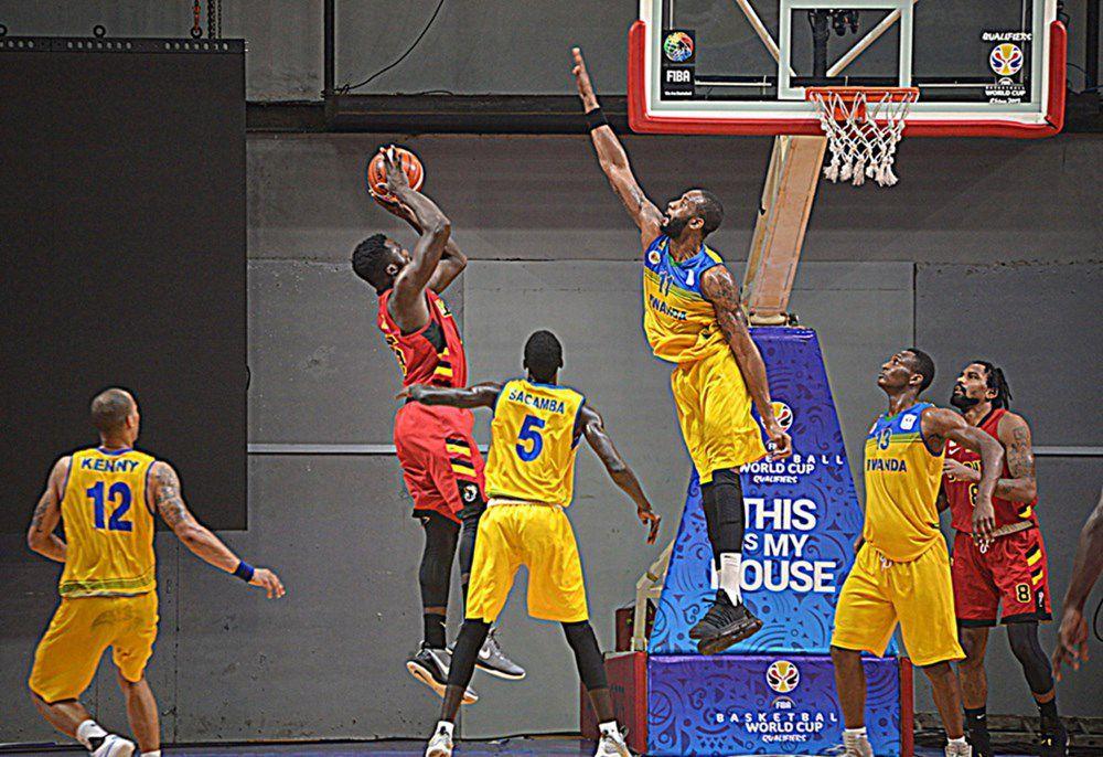 Éliminatoires CM 2019 : le Rwanda remporte le duel est africain et valide son billet pour le second tour