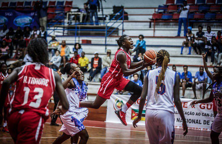 Championnat d'Afrique féminine U18 : le Mali humilie la RDC, l'Angola corrige l'Ouganda