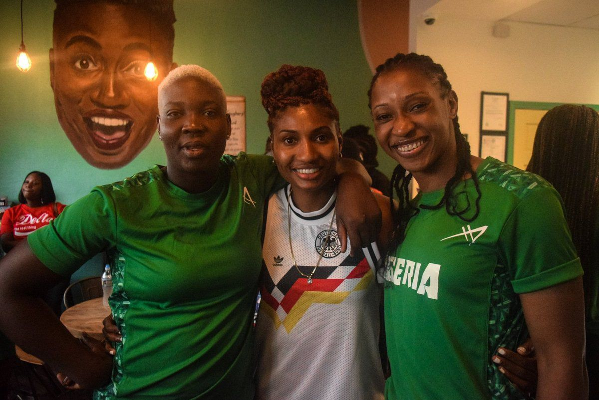 Adaora Elonu nommée capitaine des D'Tigress, et rejoint Atlanta Dream en WNBA