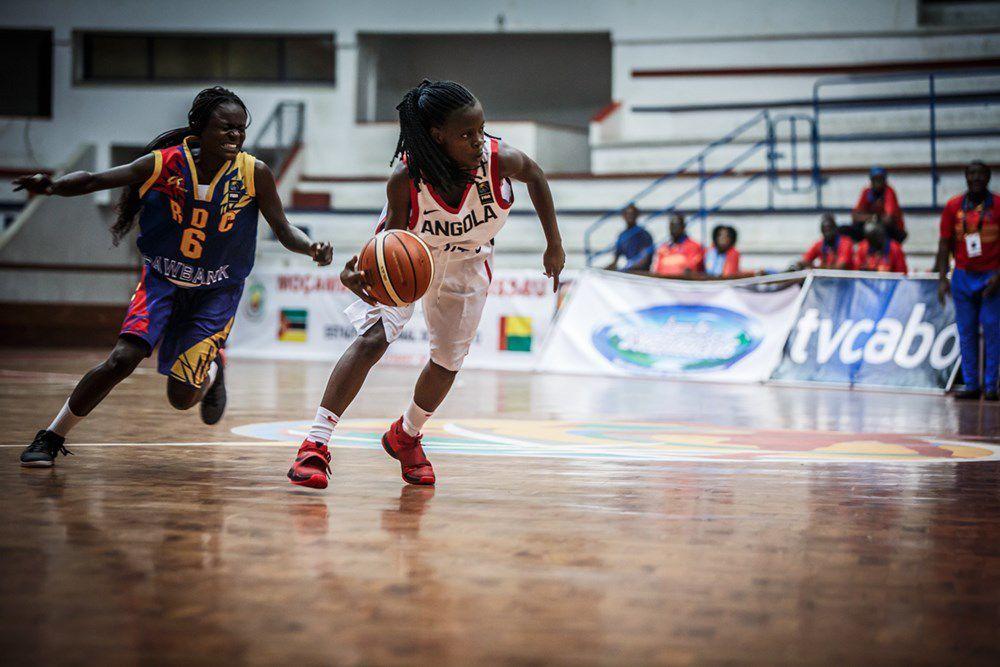 Championnat d'Afrique féminin des U18 : le Mali donne une claque monumentale à l'Ouganda (132-39)