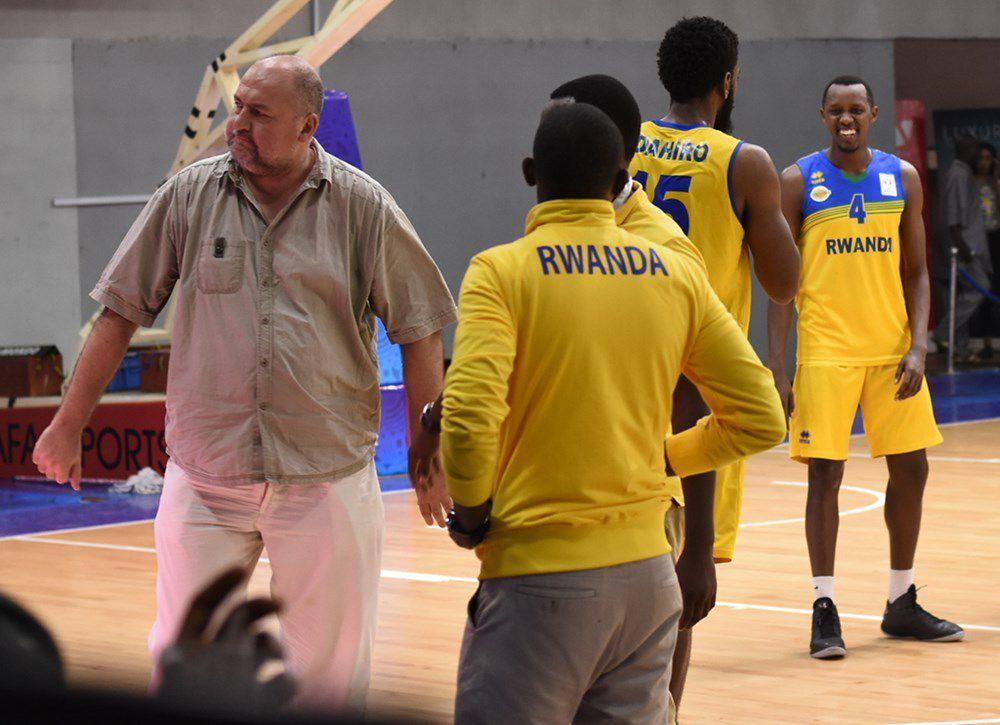 Le Rwanda entame sa préparation à Kigali pour le second tour des Éliminatoires de la Coupe du Monde 2019