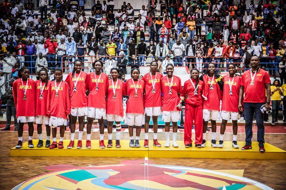 Le Mali champion d'Afrique féminin des U18 pour la septième fois, un record historique !
