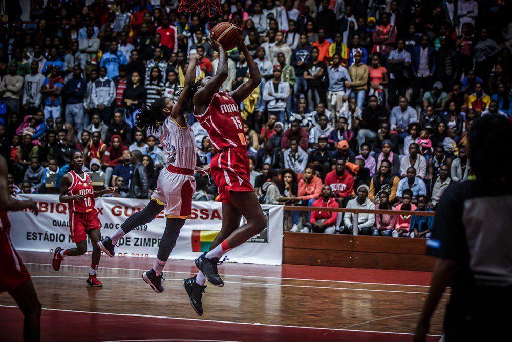 Le Mali remporte son septième titre de Champion d'Afrique des U18 Féminin