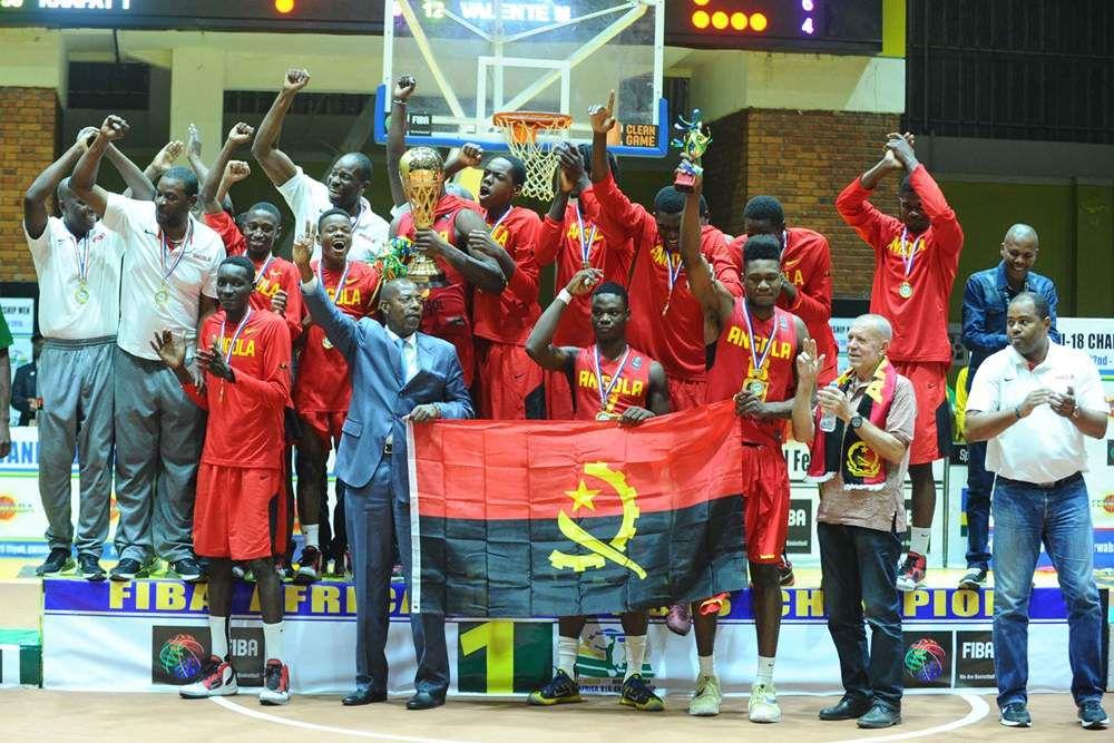 Le Championnat d'Afrique masculin des U18 s'ouvre dans quatre jours à Bamako