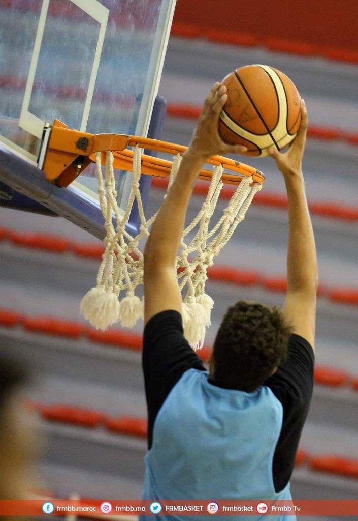 Le Maroc déjà en préparation pour les Éliminatoires de la Coupe du Monde FIBA 2019
