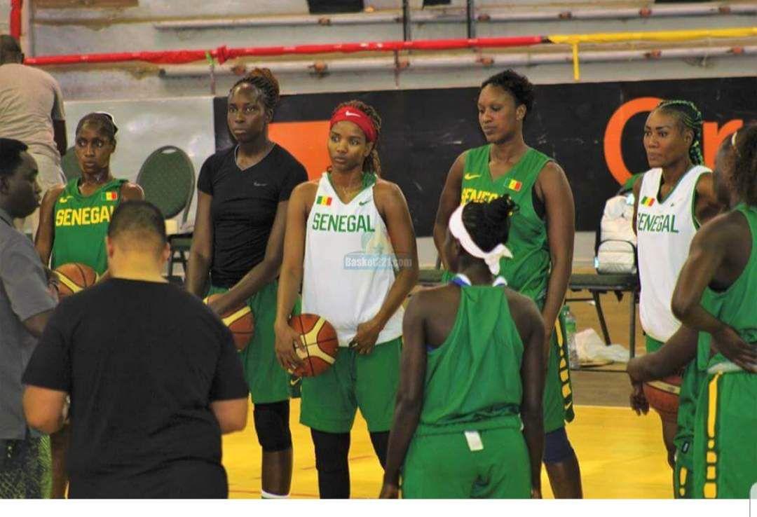 Astou Traoré, Bintou Diémé et Aida Fall rejoignent les Lionnes du Sénégal à Dakar