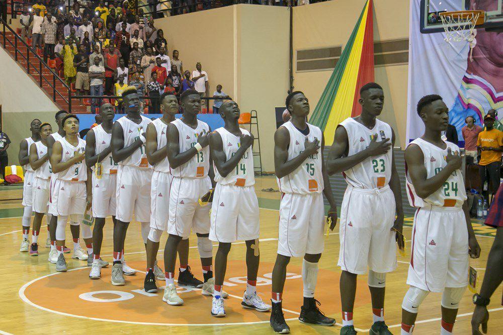 Le Mali écrase l'Égypte et rejoint la RDC en quart de finale du championnat d'Afrique masculin des U18