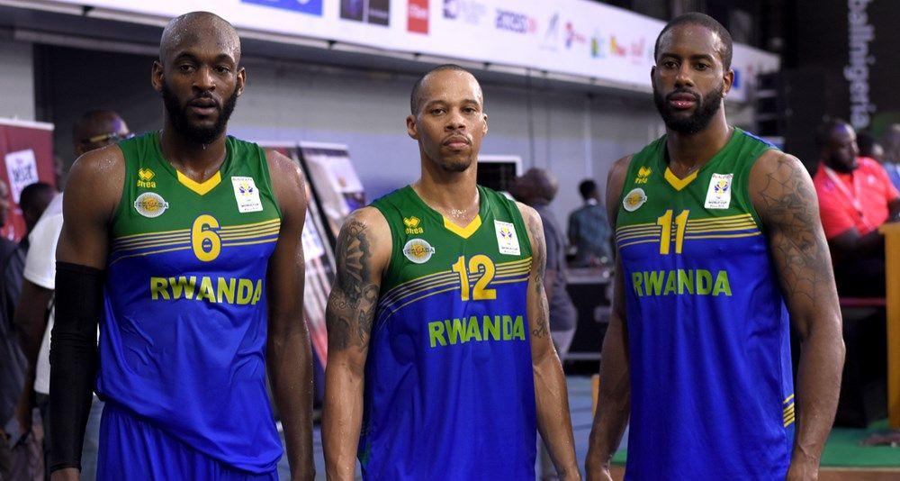 Pour Dan Manzi, le Rwanda a des chances de se qualifier pour la Coupe du Monde 2019