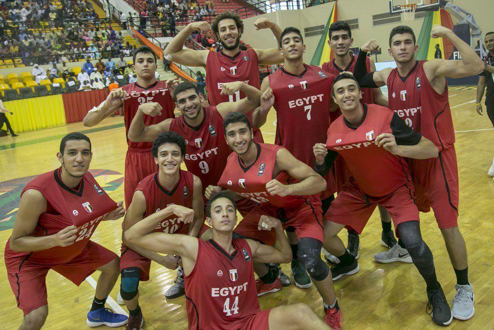 Les pharaons d'Égypte vers un quatrième titre continental des U18 ?