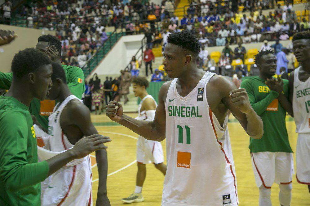 Le Mali réalise un doublé historique en remportant le championnat d'Afrique masculin des U18