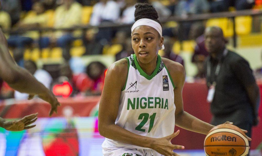 Coupe du Monde féminine 2018 : Les Nigérianes donneront tout