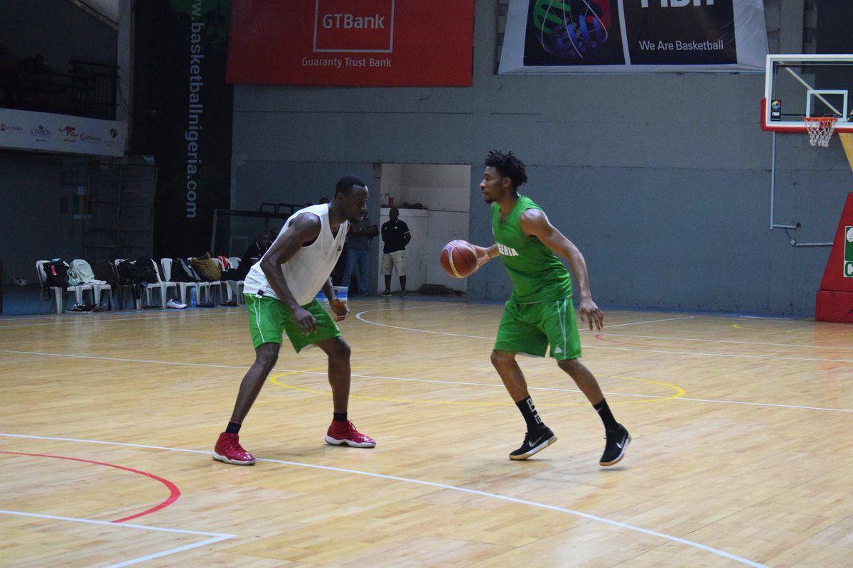 Alex Nwora (Nigéria) : «Je pense que nous sommes prêts»