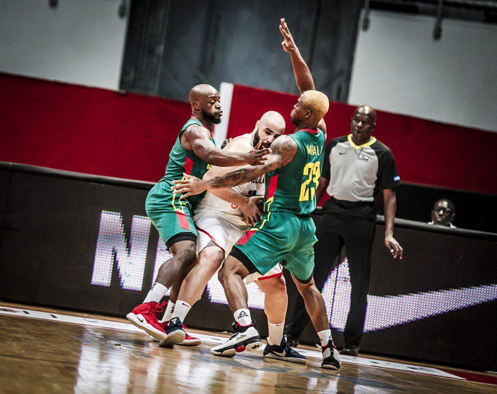 L'Angola résiste au comeback du Cameroun et prend une belle option dans la course à la qualification