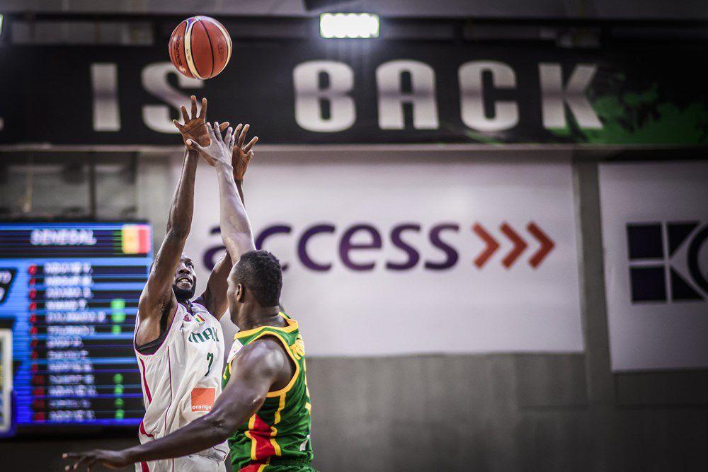 Youssoupha Ndoye et Gorgui Dieng guident le Sénégal vers une seconde victoire d'affilée