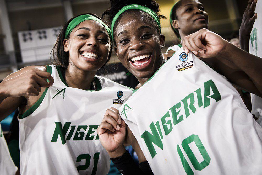 Adaora Elonu (Nigéria) : «Nous allons afficher la même mentalité face aux USA»